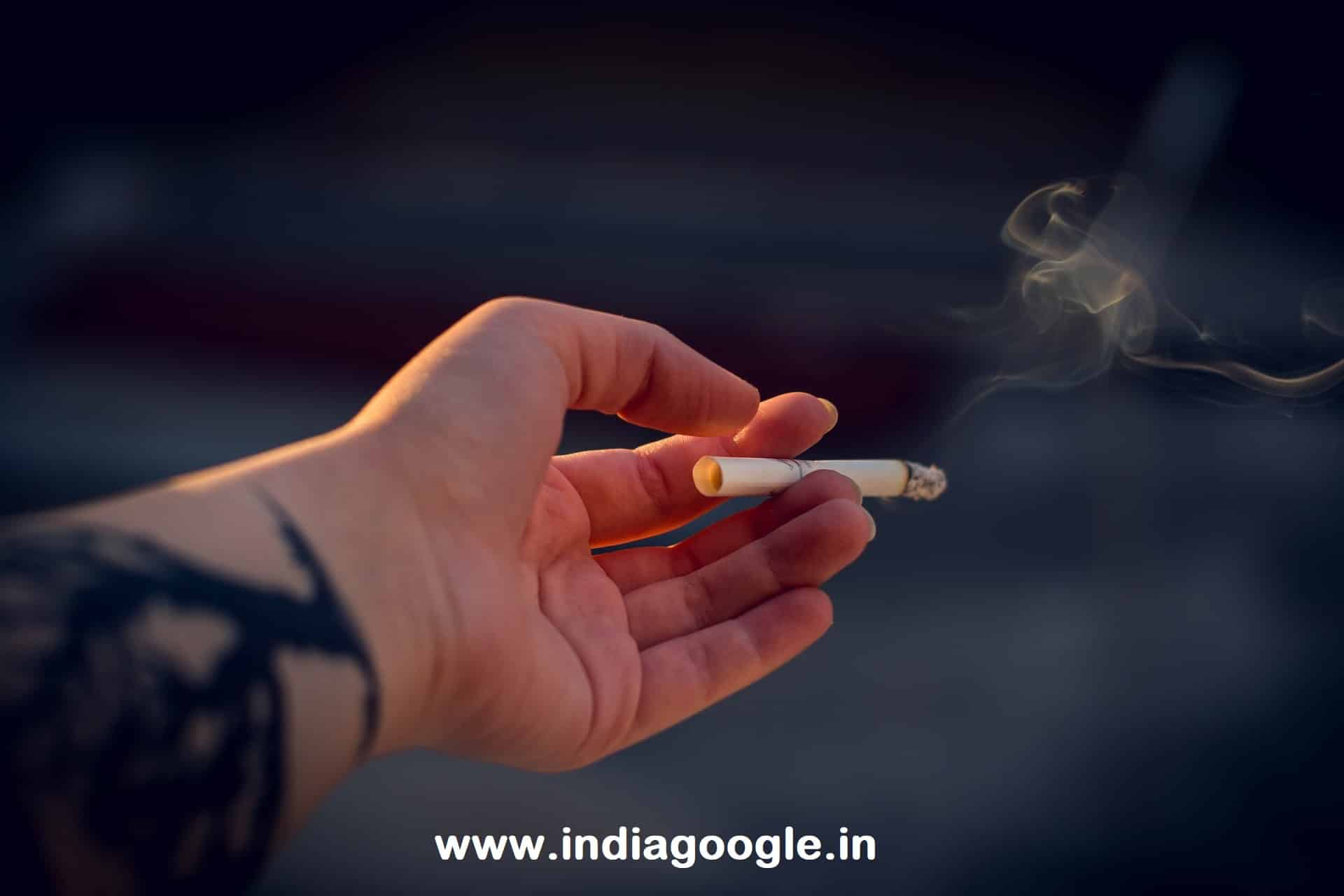 How to Quit Smoking Slowly : Useful and Working Tips