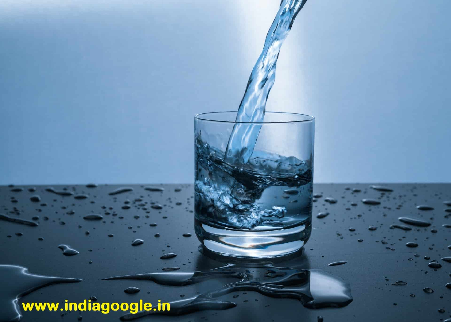 Benefits of Drinking Hot Water   Health Tips