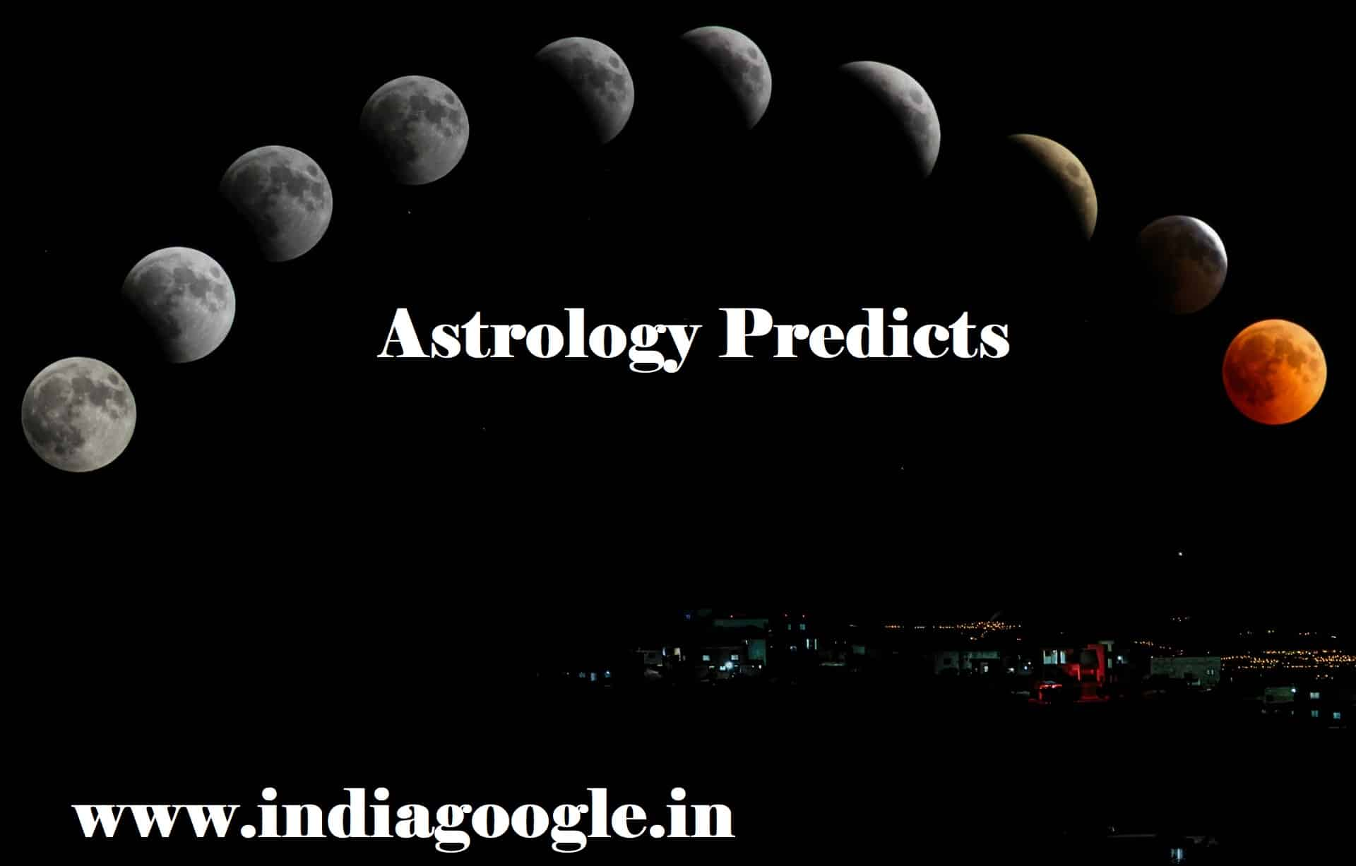 Astrology 2019 | 12 signs Astrology