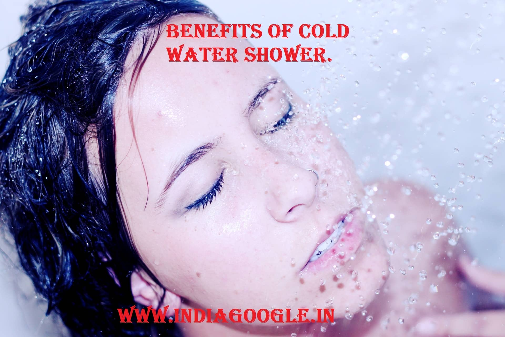 Cold Water Shower Benefits | Benefits of Cold Water Shower