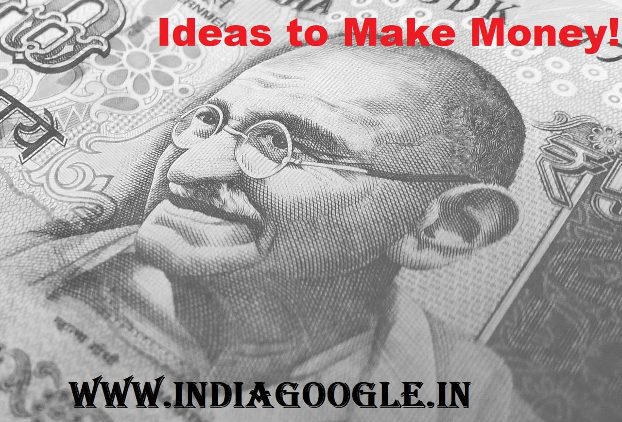 Earn Money | Ideas to make Money | earn money online