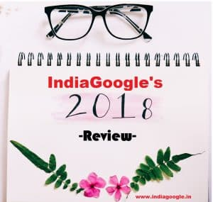 2018 year Review | Annual Review 2018 | 2018 Overview