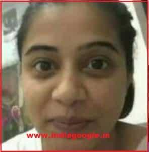 Priyamani in without makeup