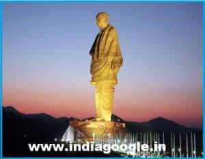 Statue of Unity | Year of 2018