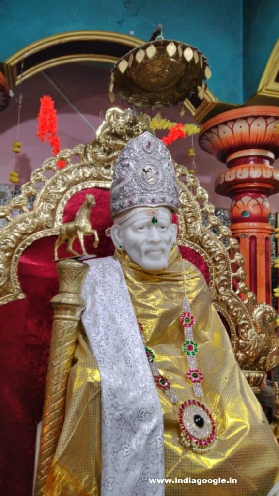 Free Sai Baba Images for phone
