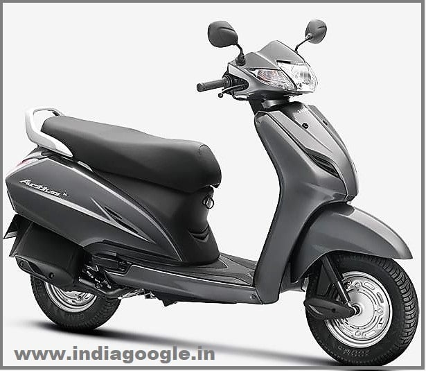 honda activa best bike