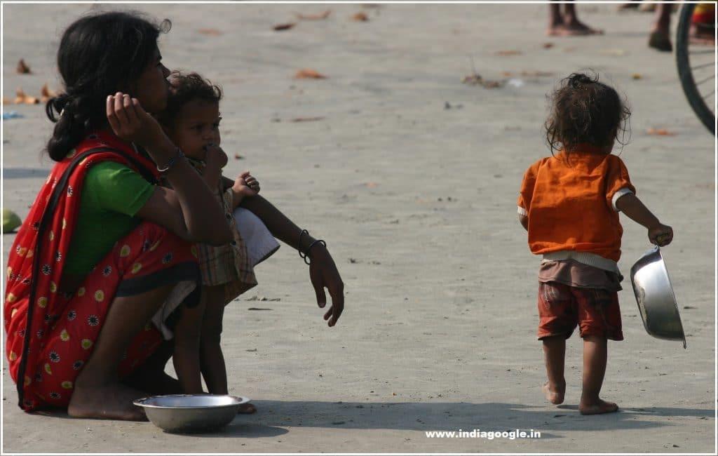 poorest india