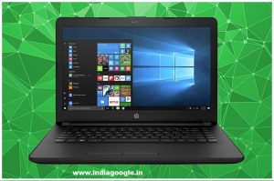HP Notebook 14q