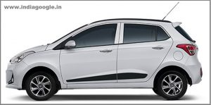 Hyundai-Grand-i10 | Best Automatic Car