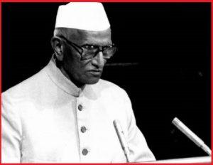 Morarji-Desai-india