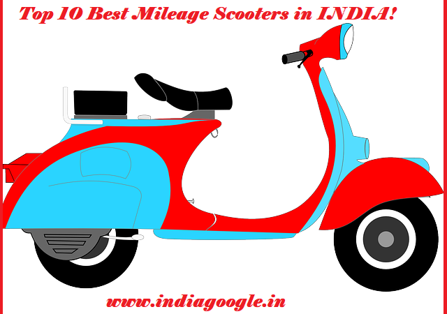 best-mileage-scooters
