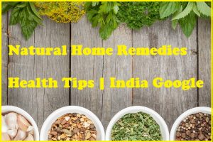 home_remedies