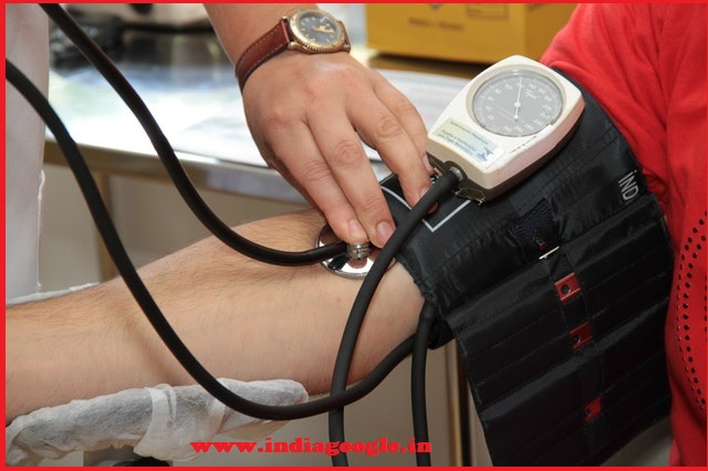how to control low bp