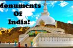 Monuments of India