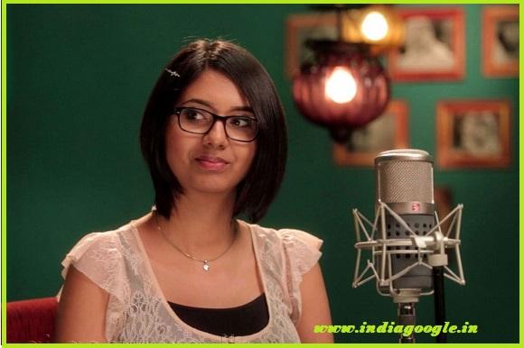 sakthisri singer