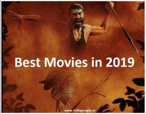 best movies in 2019
