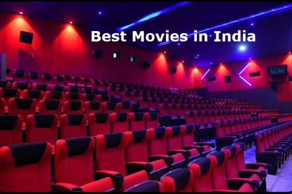 best movies in india