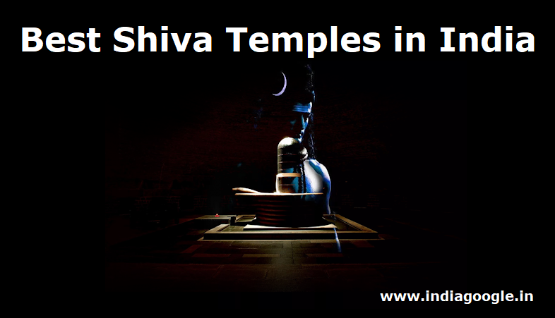 Best-Shiva-Temples-in-India